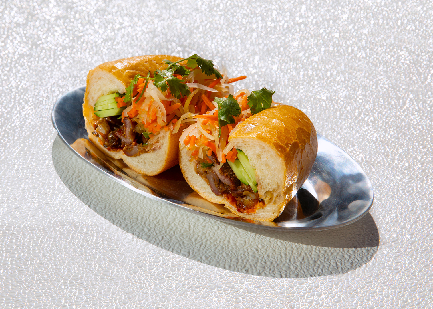 Grilled Spicy Pork Shoulder